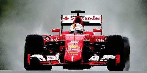 Gran Premio Monza